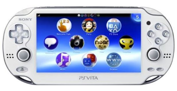 PS Vita Screenshot - 1158567