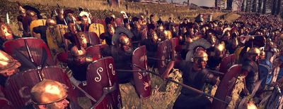 Total War: Rome 2 Screenshot - 1158646