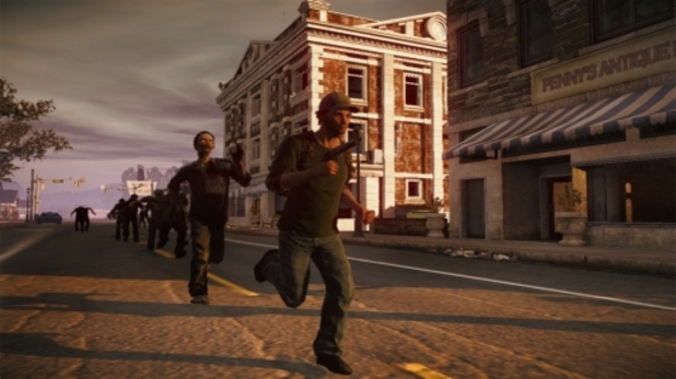 State of Decay Screenshot - State of Decay