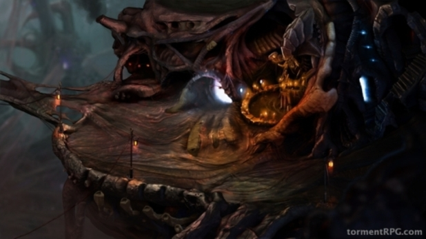 Torment: Tides of Numenera Screenshot - Tides of Numenera