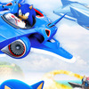 Sonic & All-Stars Racing Transformed Screenshot - Racing Transformed featured