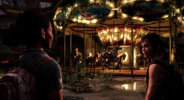 The Last of Us Screenshot - 1158683