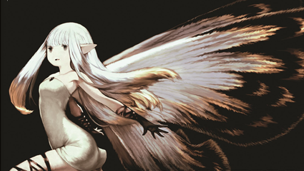 Bravely Default Preview : A New Fantasy