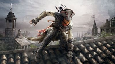 Assassin's Creed: Liberation HD Screenshot - 1158737
