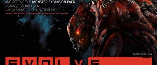 Evolve - Feature