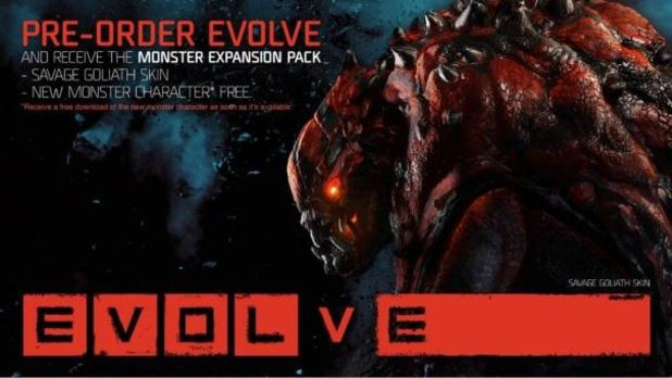 Evolve Screenshot - Monster Expansion Pack