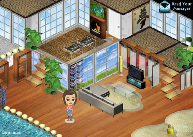 Screenshot - YoVille
