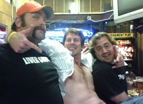 ryan leaf drunk