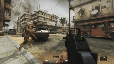 Insurgency Screenshot - 1158893