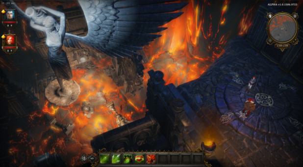 Divinity: Original Sin Screenshot - 1158939