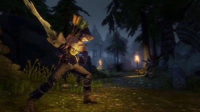 Fable Anniversary Screenshot - Fable Anniversary