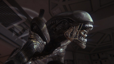 Alien: Isolation Screenshot - 1158989