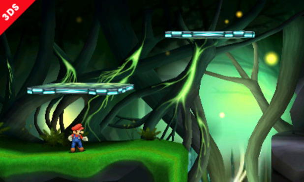 Super Smash Bros. for 3DS / Wii U Screenshot - 1158992
