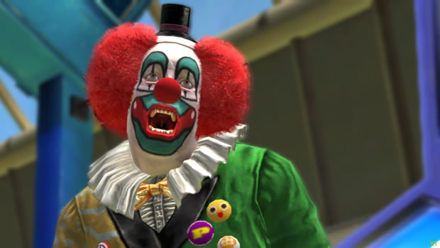 adam the clown dead rising