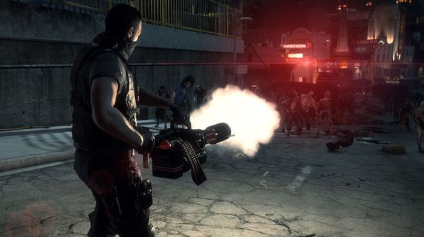 Dead Rising 3 Screenshot - 1159026