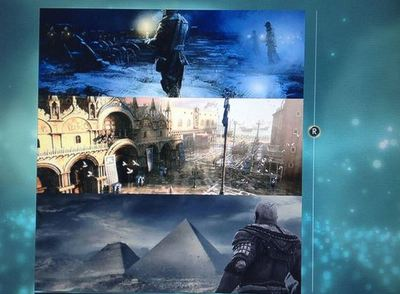 Assassin's Creed 4: Black Flag Screenshot - ac5 locations