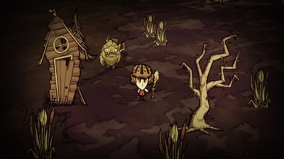 Don't Starve Screenshot - Don't Starve