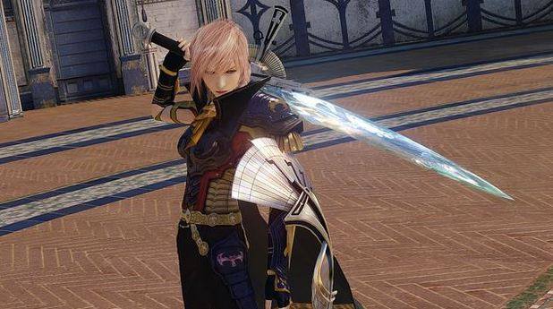 Lightning Returns: Final Fantasy XIII Image