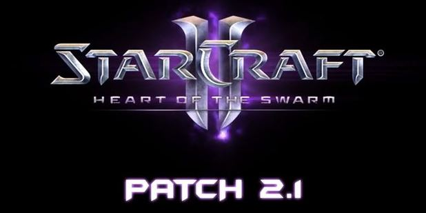 StarCraft II: Heart of the Swarm Screenshot - 1159091