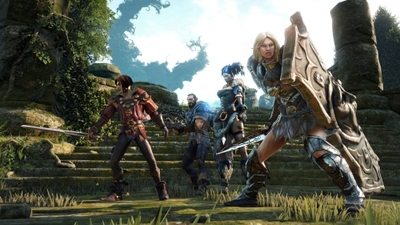 Fable Anniversary Screenshot - Fable Legends