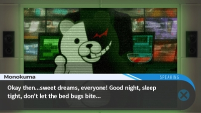 DANGAN-RONPA Screenshot - Danganronpa