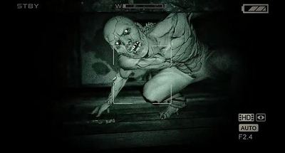 OUTLAST Screenshot - 1159126