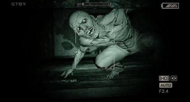 OUTLAST Screenshot - 1159127