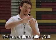 eastbound and down make it rain