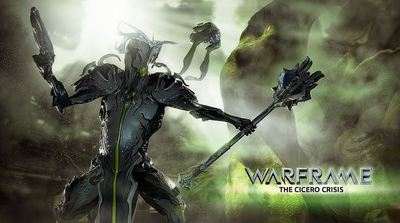 Warframe Screenshot - 1159254