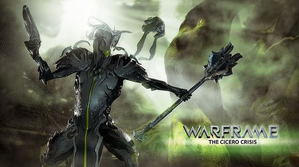 Warframe Screenshot - 1159255