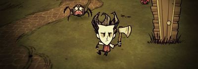 Don't Starve Screenshot - 1159258