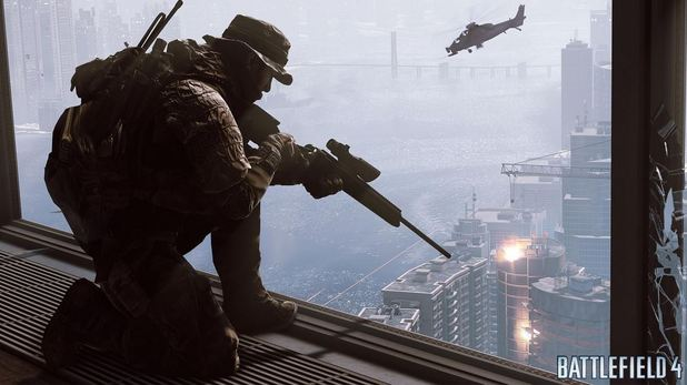Battlefield 4 Screenshot - 1159265