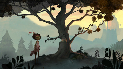 Broken Age Screenshot - 1159278