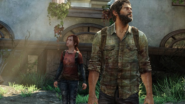The Last of Us - PS3 - 2