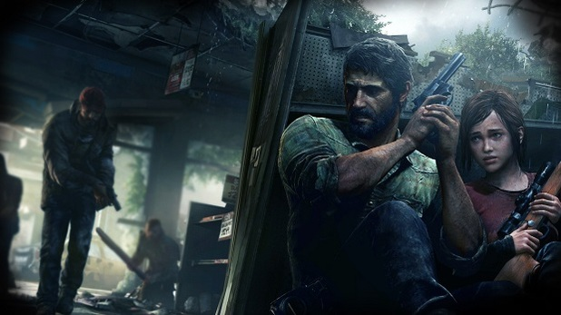 The Last of Us Screenshot - 1159291
