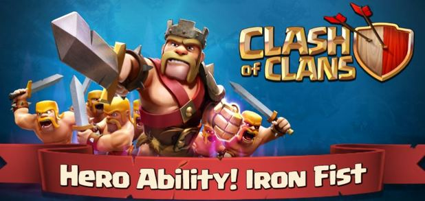 Clash of Clans Screenshot - 1159296