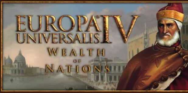 Europa Universalis 4: A Wealth of Nations