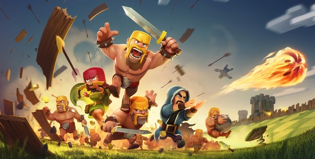 Clash of Clans Screenshot - 1159327