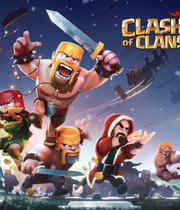 Clash of Clans Boxart