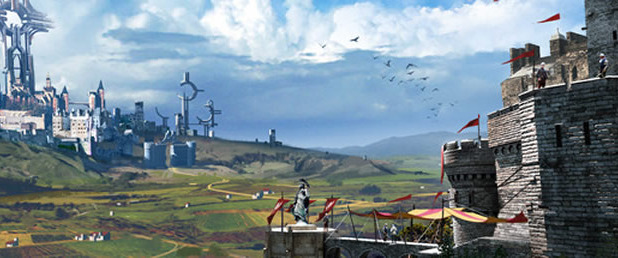 Unsung Story: Tale of the Guardians - Feature