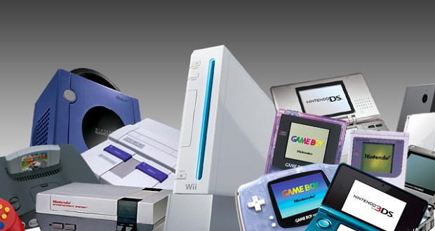 Nintendo Systems