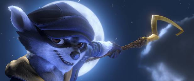 Sly Cooper: Thieves in Time Screenshot - 1159375