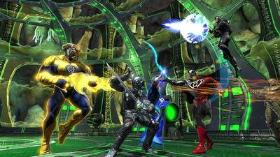 DC Universe Online Screenshot - 1159410