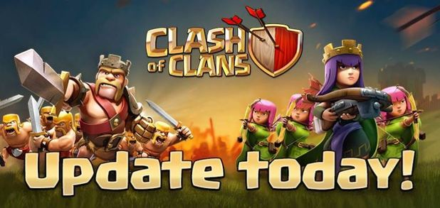 Clash of Clans Screenshot - 1159463