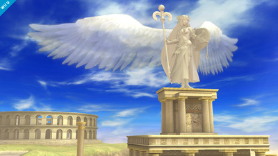 Super Smash Bros. for 3DS / Wii U Screenshot - 1159464