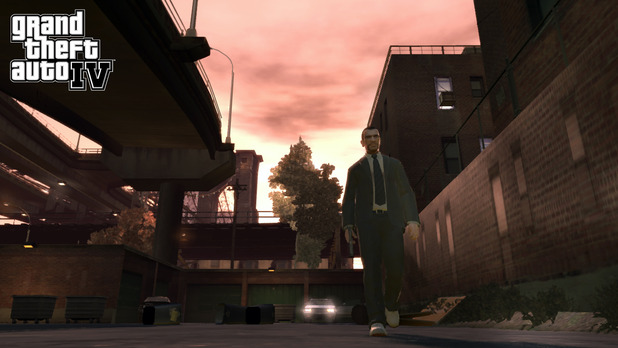 Grand Theft Auto IV Screenshot - Why fan expectations and reactions can change how we view games