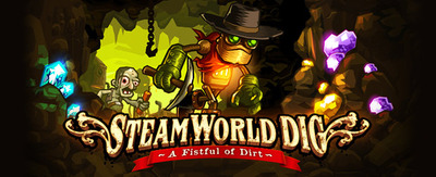 Screenshot - steamworld dig