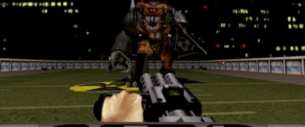 Duke Nukem 3D: Megaton Edition - Feature