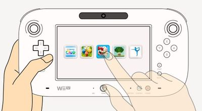 Wii U (console) Screenshot - 1159530