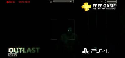 OUTLAST Screenshot - 1159539